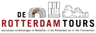 logo rotterdam tours