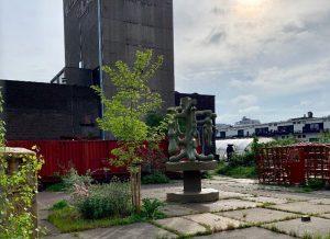 Rotterdam Architectuur maand 2019 RAM19 Aankeilen