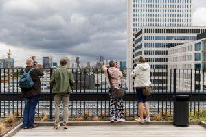 Dag van de architectuur, Rotterdam architectuurmaand 2019 RAM19