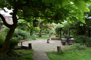 Verborgen tuinen Rotterdam architectuur maand 2019 RAM2019
