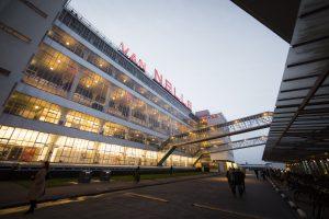 Guido Pijper Van Nelle Fabriek Rotterdamse Dakendagen Rotterdam architectuurmaand 2019 RAM19