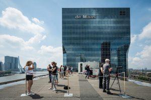 Rotterdamse Dakendagen Rotterdam Architectuur maand 2019